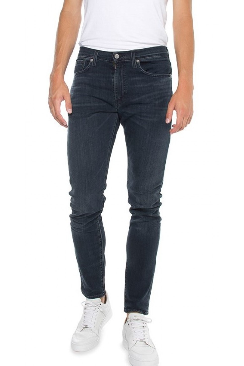 Levis Erkek Jean Pantolon 512 Slim Taper Fit  28833-0279
