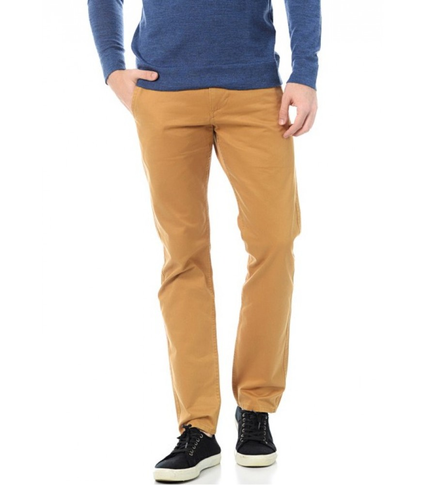 Dockers-Erkek-Pantolon-Alpa-K-Haki-Tapered-44715-0193