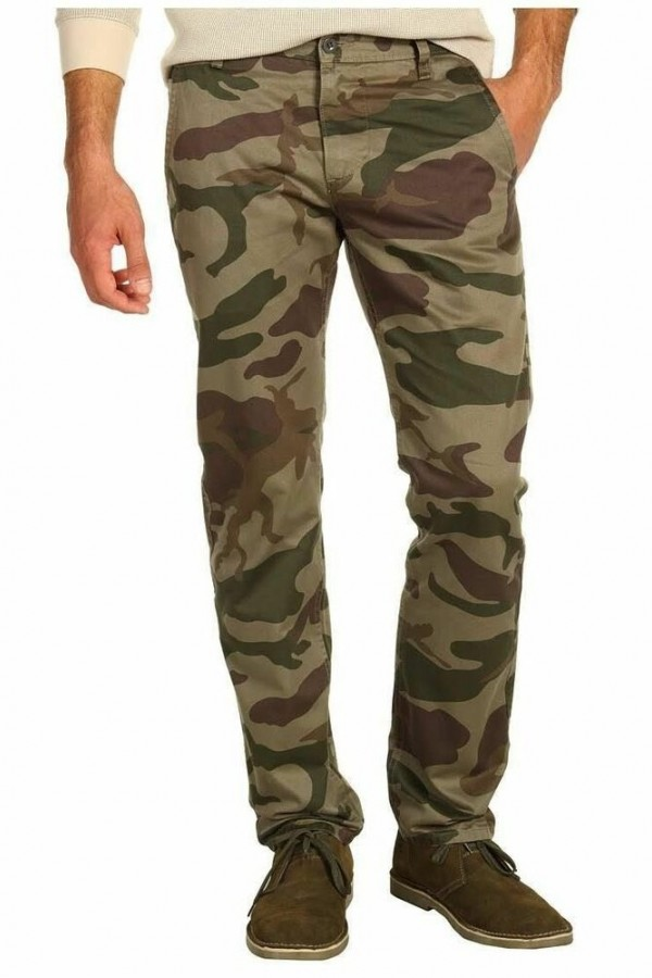 Dockers-Erkek-Pantolon-K-Haki-Slim-Tapered-49931-0027