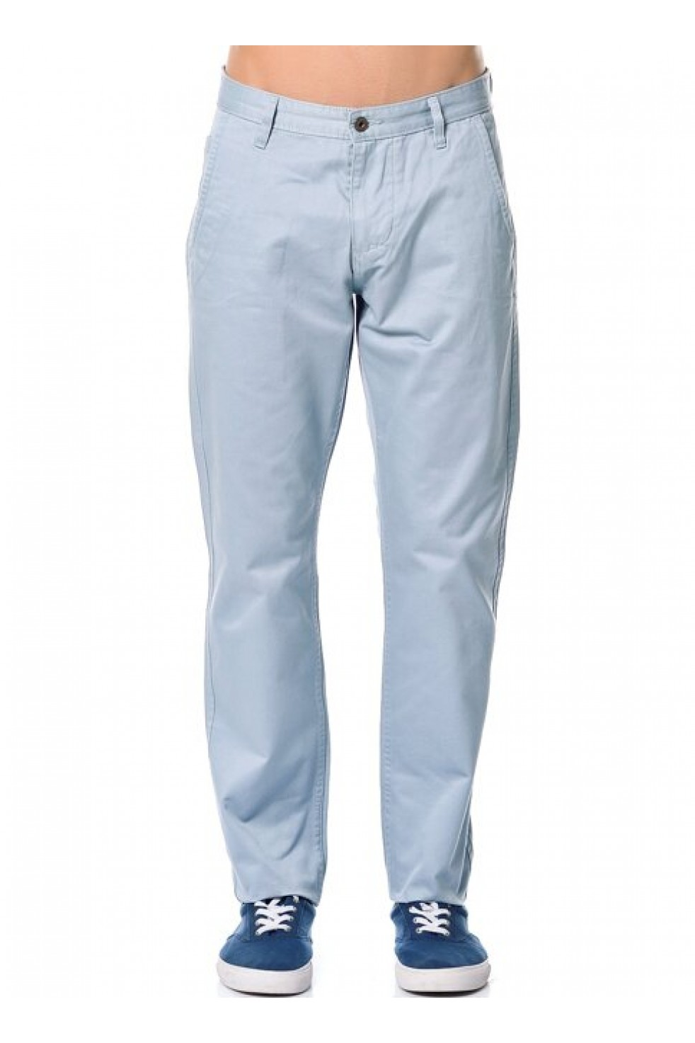 Dockers-Erkek-Pantolon-Alpa-K-Haki-Tapered-44715-0316