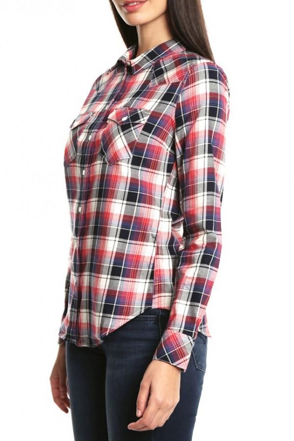 Levis Tailrd Classic Western Bayan Gömlek 17269-0065