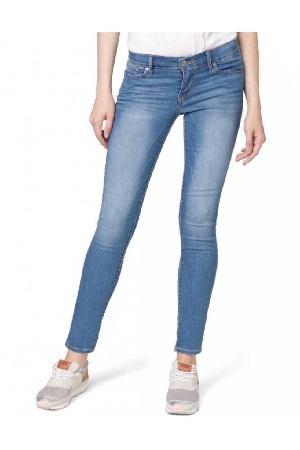 Levis-Bayan-Jean-Pantolon-711-Skinny-18881-0006