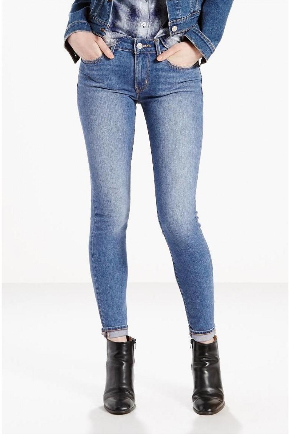 Levis-Bayan-Jean-Pantolon-711-Skinny-18881-00135