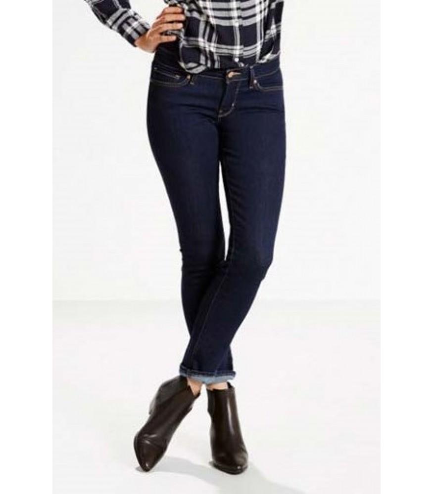 Levis-Bayan-Jean-Pantolon-711-Skinny-18881-0000