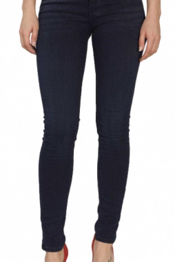 Levis Bayan Jean Pantolon 721 High Rise Skinny 18882-0139